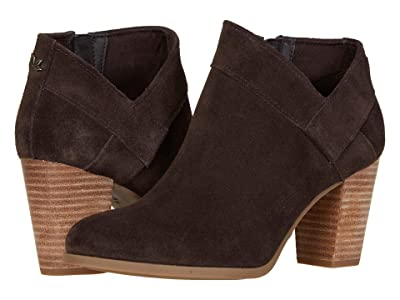 Koolaburra by UGG Amalea (Chocolate Brown) Women