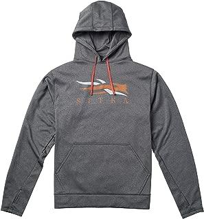 SITKA Gear Logo Hoody