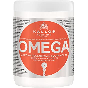 Kallos Serical Placenta Mascarilla - 1000 ml: Amazon.es: Belleza
