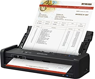 epson continuous ink printer with scanner