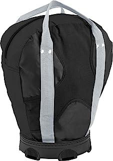 Champion Sports Lacrosse 球袋:尼龙运动训练手提袋,适用于长曲棍球、棒球和网球