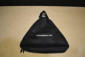 ZieglerWorld Table Shuffleboard Bowling Carrier - Storage Bag (Bag Only No Pins/Pinsetter)