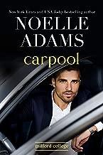 Carpool (Milford College Book 1) (English Edition)