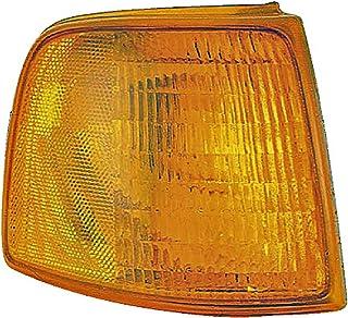 Dorman 1630219 Front Passenger Side Turn Signal / Parking Light Assembly for Select Ford Models
