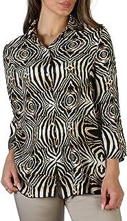 Fontana 2.0 Women's ANGELA Shirt Brown