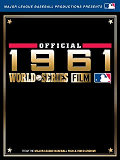 MLB Official 1961 World Series Film