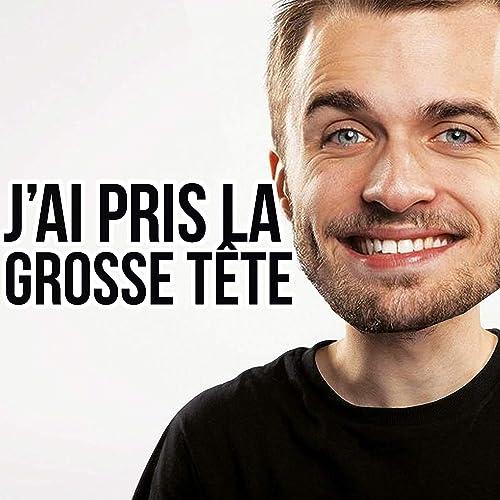 af6487bc2c7 J'ai Pris La Grosse Tête ! by LinkytonyBeats on Amazon Music ...