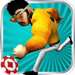 Casino Surfers - Joe's 3D Endless Flying Las Vegas Escape Through The Strip