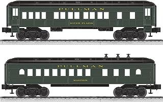 lionel pullman passenger cars