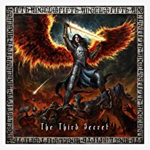 fifth angel the third secret cd
