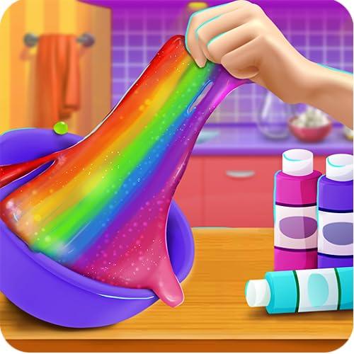 DIY How to Make Slime - Slime Maker Game