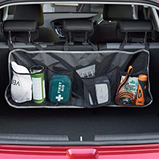 Timorn Car French Fry Holder Drink Can pour Auto Plastic Stand Organizer pour t/él/éphone portable cl/és et autres gadgets Noir