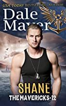 Shane (The Mavericks Book 12)