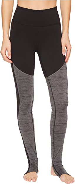New Balance - Novelty Studio Tights