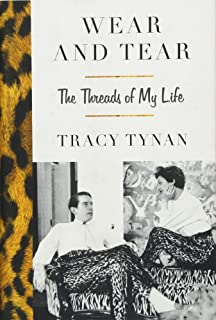 Wear and Tear: The Threads of My Life