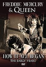 Freddie Mercury & Queen - How It All Began The Early Years