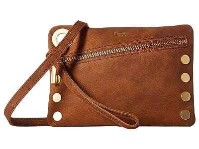 Hammitt Nash Small (Brown) Handbags