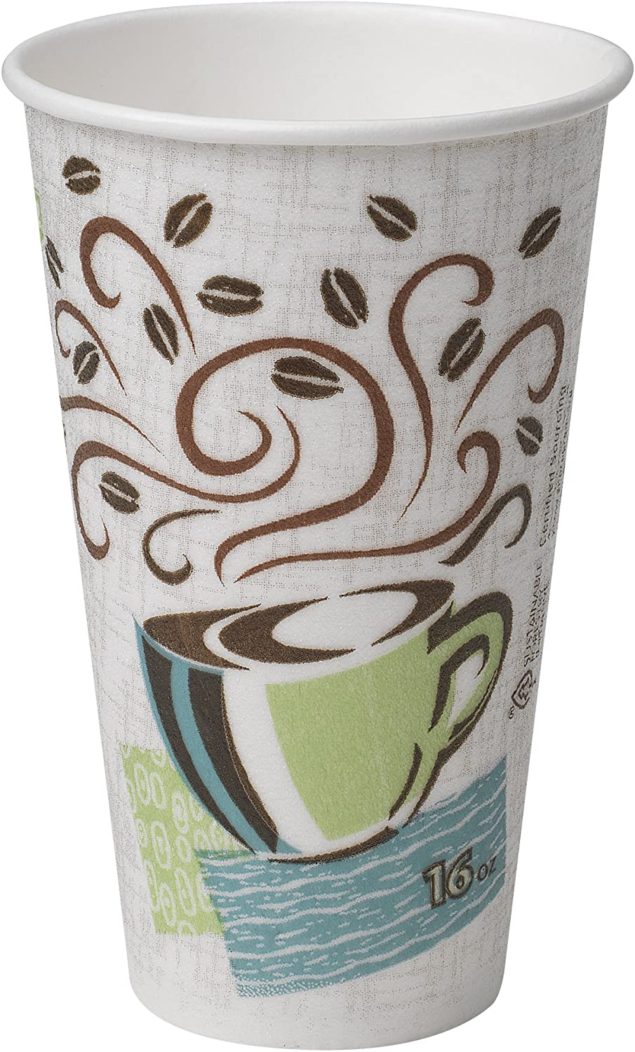 2021 model Free shipping anywhere in the nation Georgia-Pacific PerfecTouch 5356DX WiseSize Coffee Design Insula