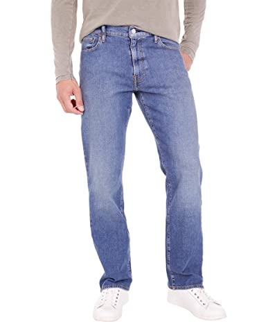 Lucky Brand 181 Relaxed Straight Jeans in Santa Susanna (Santa Susanna) Men