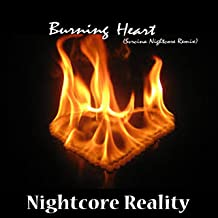 Burning Heart (Svrcina Nightcore Remix)