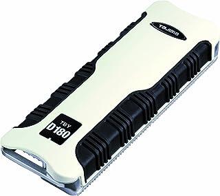 Tajima Drywall Rasp – 7 inch Combination Sheetrock Tool with Bi-Directional Teeth..