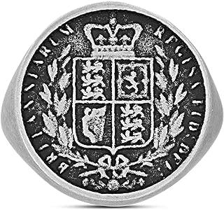 sovereign coin ring