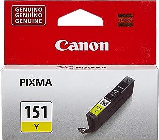 Cartucho de Tinta CL-151, Canon, Amarelo