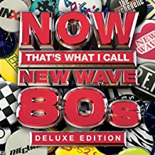 NOW That's What I Call New Wave 80s (Deluxe Edition)