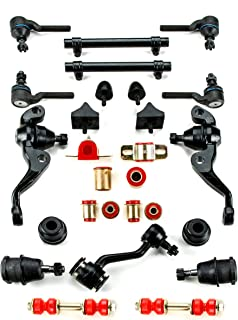 Andersen Restorations Front End Suspension Rebuild Kit Compatible with Pontiac Bonneville Catalina Grandville