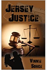 Jersey Justice Kindle Edition