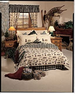 true grit northern exposure bedding collection
