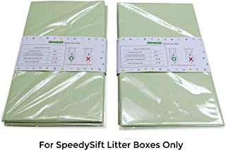 SpeedySift Sifting Liner Refill Pack, OXO-Biodegradable, 56 or 168ct