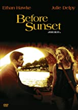 Before Sunset [Alemania] [DVD]
