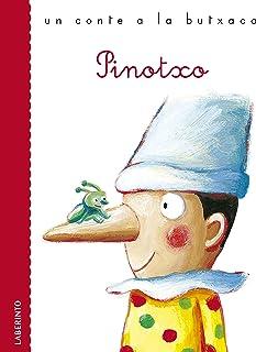 Pinotxo (Un conte a la butxaca) (Catalan Edition)