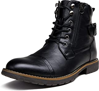 Men's Boots Hiking Boots for Men Casual Boots Mens...
