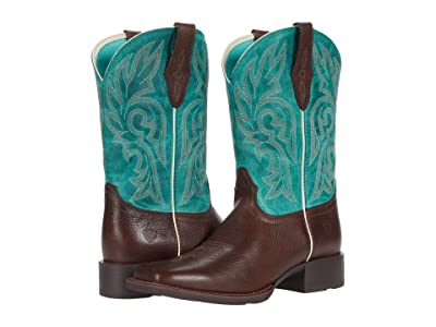Ariat Cattle Drive Cowboy Boots