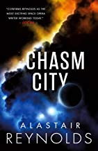 Chasm City (The Inhibitor Series, 2)