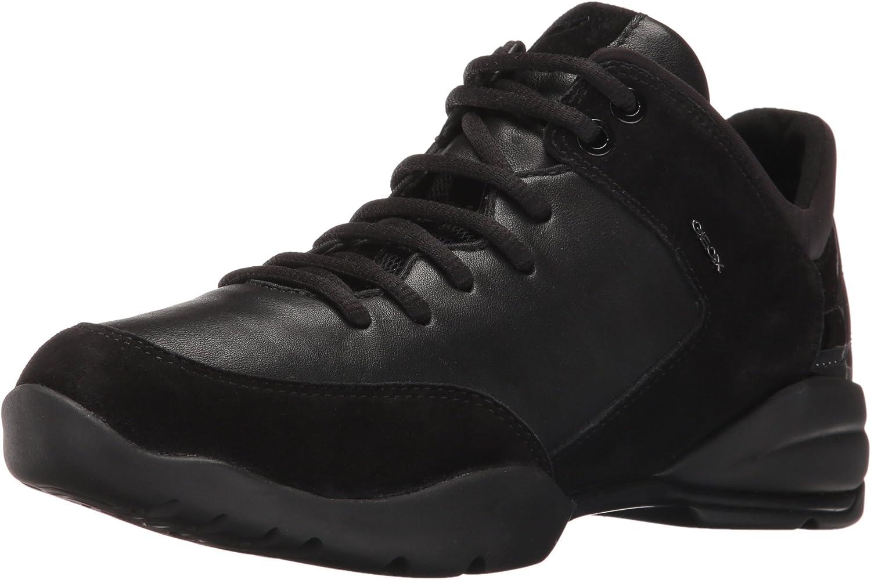 Geox Women's Wsfinge6 Fashion Sneaker