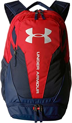ee5a781165d Crumpler the dry red no 5 laptop backpack black   Shipped Free at Zappos