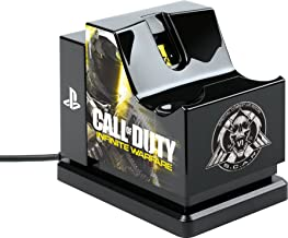 PowerA Call of Duty: Infinite Warfare Charging Stand Black - PlayStation 4