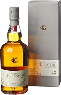 Glenkinchie 12 Jahre mit Geschenkverpackung 1 x 0.7 l