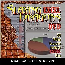 dvd spreadsheet