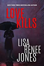 Love Kills (Lilah Love Book 4)