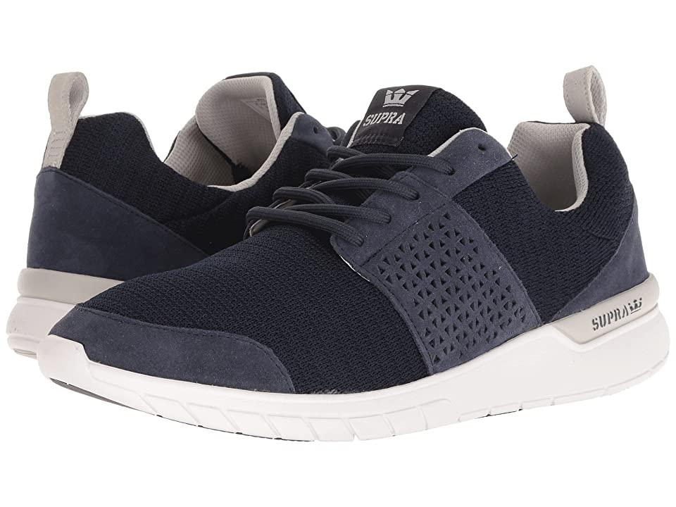 Supra Scissor (Navy/White) Men