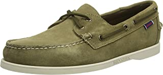 Sebago Dockside Portland Slip On Shoes