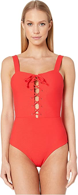 70e40dbe412af5 onia Kelly One-Piece at Zappos.com
