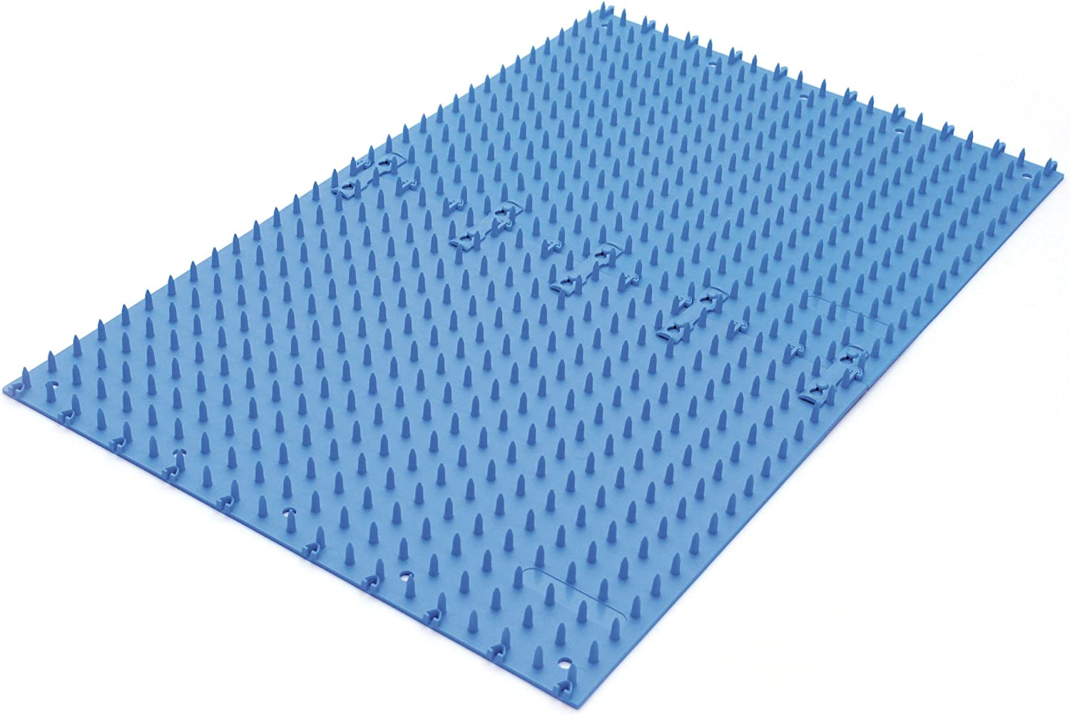 Sissel Acupressur Mat for Sore and Tight Muscles blueee  40 x 60 cm