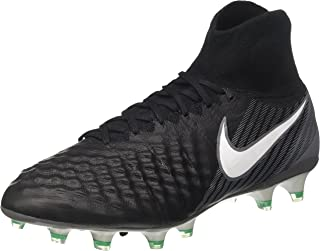 Magista Obra II FG Mens Football Boots 844595 Soccer Cleats