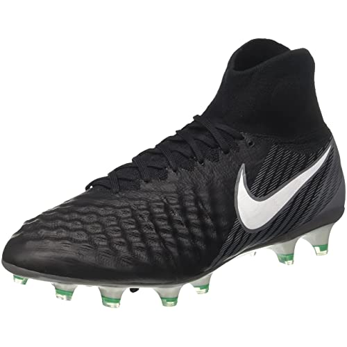 premium selection fc39c 32322 Nike Magista Obra II FG Mens Football Boots 844595 Soccer Cleats