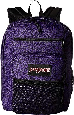 Purple Leopard Life